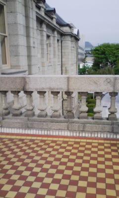 旧山形県庁舎