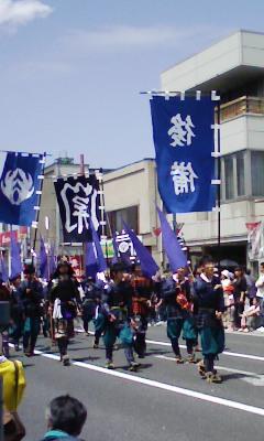上杉謙信祭