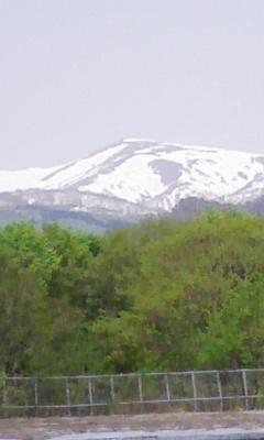 山形県月山